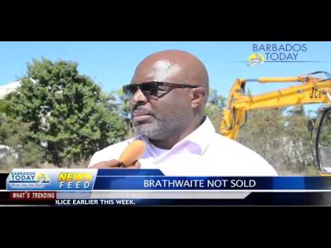 BARBADOS TODAY EVENING UPDATE - January 29, 2016