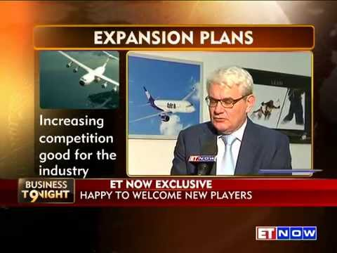GoAir Unaffected By AirAsia's Entry Into Indian Aviation Sector