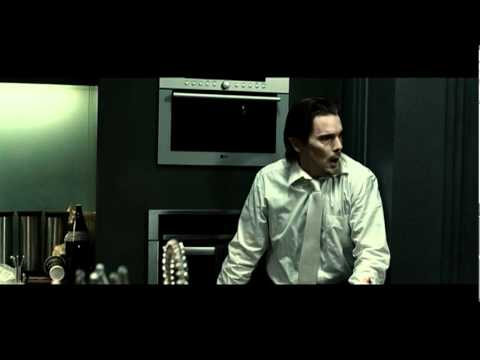"Daybreakers - 5. ""Subsucker Attack"""
