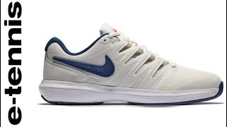 E tennis - Nike Air Zoom Prestige Review EN