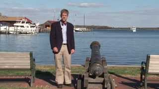 Tour of Maryland's Eastern Shore's rich history by Pete Lesher