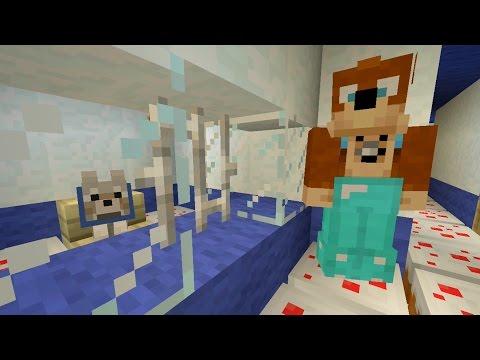 Minecraft Xbox - Cake Thief [220]
