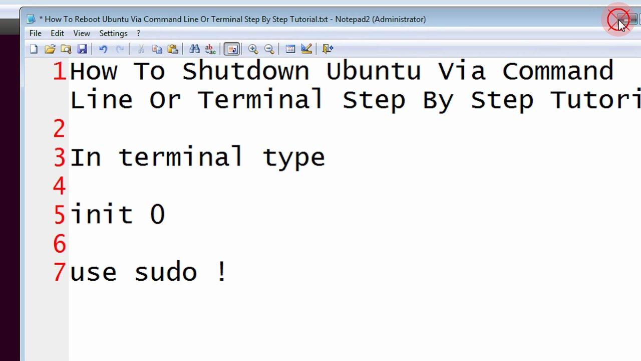 how to close bash terminal command line