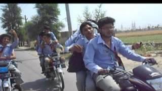 Bas rona mat Jamal bhaii /Amir ch/ Khanewal /Punjab college/