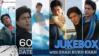 Best of Shahrukh Khan Songs - Audio Jukebox | Full Songs