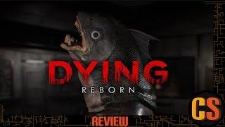 DYING: REBORN - PS4 REVIEW
