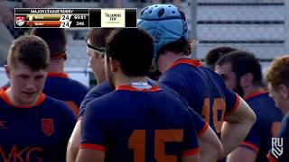 Rugby United New York v NOLA: Last 15 Minutes