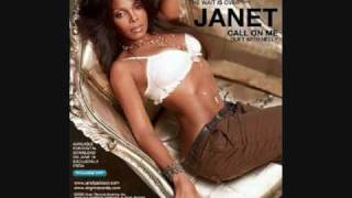 Watch Janet Jackson Would You Mind video