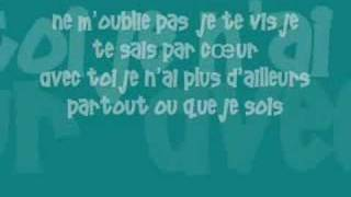 Watch Roch Voisine Ne Moublis Pas video