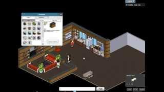 Play como construir una casa de lujo en habbo for Como hacer una casa en habbo