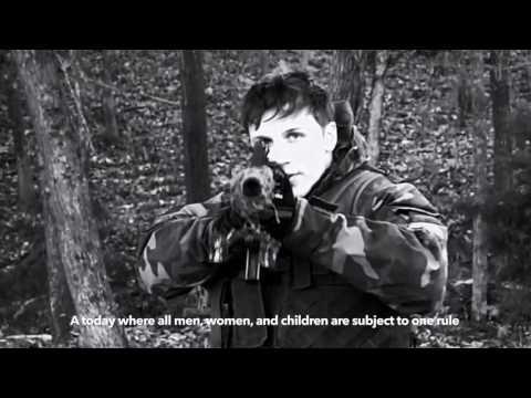 SCAR: REGION RED - A Russian Film Noir