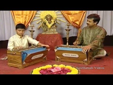 Harmonium Basic Lesson - Part 2 video