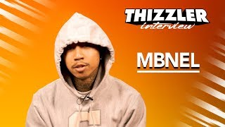 MBNel talks about becoming a Crip, growing up in Stockton, and being a Filipino rapper