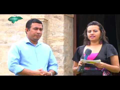 Municipios Bellos de Honduras---BELÉN, LEMPIRA 2014