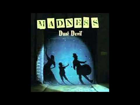 madness-dust devil-practice makes perfect reggae style