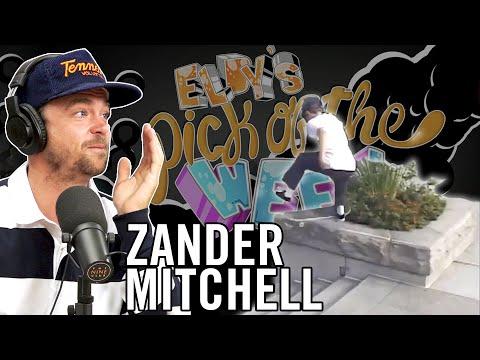 Alexander Mitchell - Eldy's Pick Of The Week
