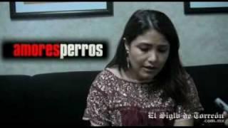 Vanessa Bauche más allá de Amores Perros: