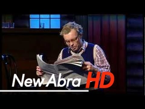 Kabaret Ani Mru-Mru - Diabeł i anioł - HD