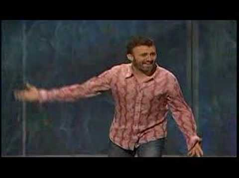 Tommy Tiernan Mass