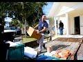 Cedar Key Braces for Hurricane Michael