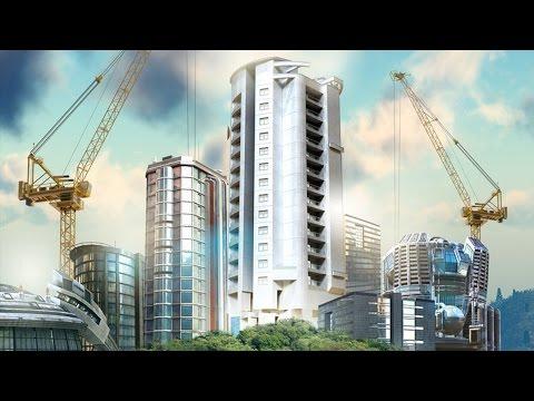 Cities: Skylines - Увлекательное зодчество (Обзор)