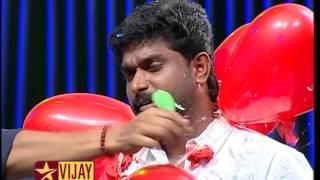 Naduvula Konjam Disturb Pannuvom   1st May2016   Promo 2