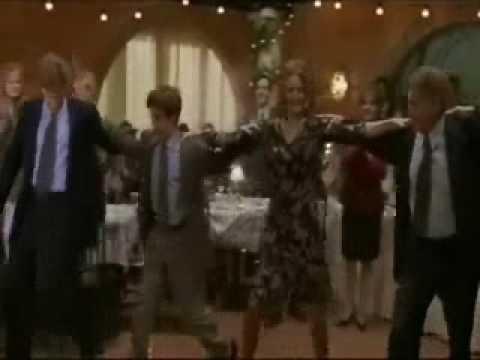 Michelle Pfeiffer - the Zorba's dance