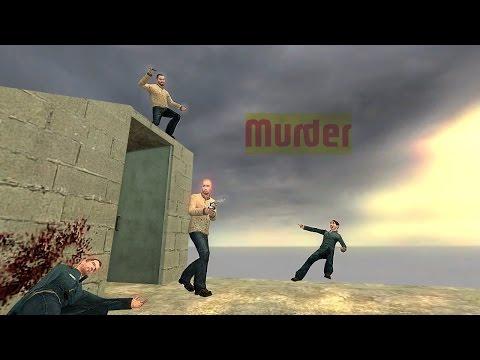 Murder #1 | Jsem Ra ta ta...