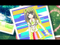 【バトガ】Tiara - 「ハートの軌跡」PV