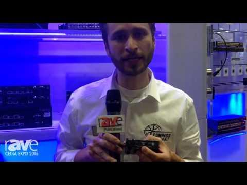 CEDIA 2015: Key Digital Features HDMI Fixer, KD-HDFIX22 with EDID and Audio De-Embedder