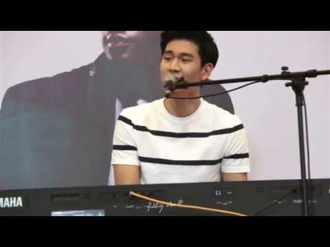150725 ERIC周興哲 學著愛 簽唱會 @ TIMES SQUARE MALAYSIA :: Come Out Your Way