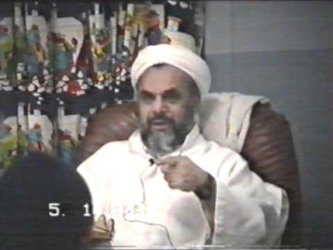 05.01.1996 Berat Kandili -1. Bölüm- Prof. Dr. Mahmud Esad Coşan Rh.A