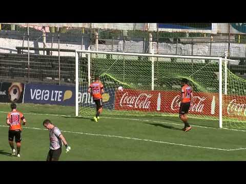 Vea los goles de todos los enfrentamientos disputados el pasado fin de semana por el Torneo Apertura 2015