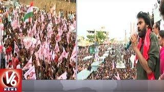 Pawan Kalyan Speech At Tekkali | JanaSena Praja Porata Yatra In Srikakulam