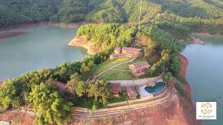 MaiChau Hideaway Lake Resort- Hoa Binh - Vietnam