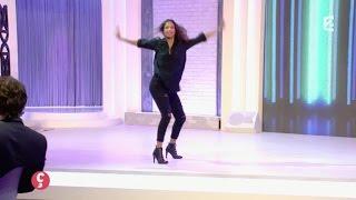 [DANSE] Hajiba Fahmy, la danseuse française de Beyoncé #CCVB