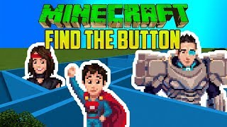 Minecraft: WHERE IS IT?! FIND THE BUTTON MOD CITY EDITION