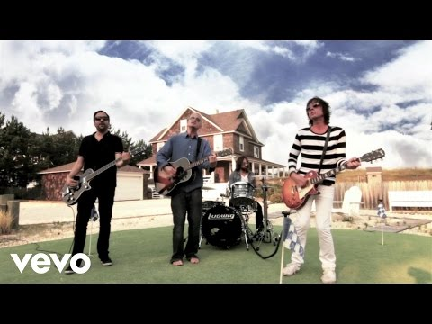 Fountains Of Wayne - The Summer Place video