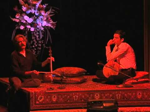 Classical Iranian Music Gets A New Audience video