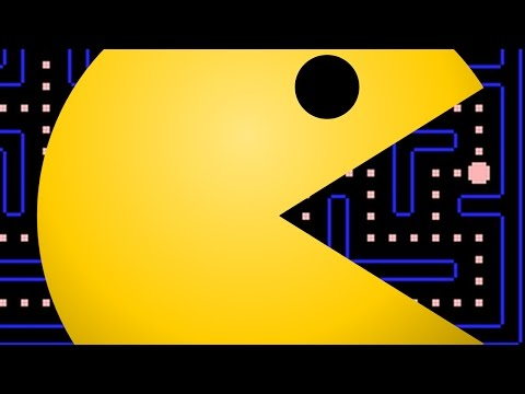 7 Things You Didnt Know About Pacman
