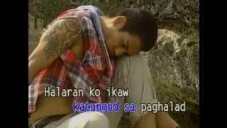 Mil Villareal - Bisan sa Damgo Lang (Karaoke) (Videoke)