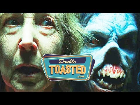 INSIDIOUS CHAPTER 4 THE LAST KEY MOVIE REVIEW - Double Toasted Reviews