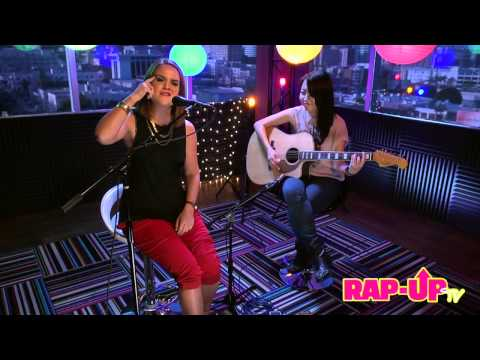 JoJo Performs 'Like That' for Rap-Up Sessions
