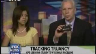 Aim Truancy Solutions featured on Fox and Friends morning show on FOXNews