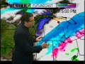 Alpena, MI Forecast 2-9-18