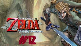 Legend of Zelda Twilight Princes Part 12 Durch Hyrule Stadt und Die Zora Höhlen