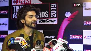 Bollywood celebs grace the red carpet of Times Auto Awards 2019