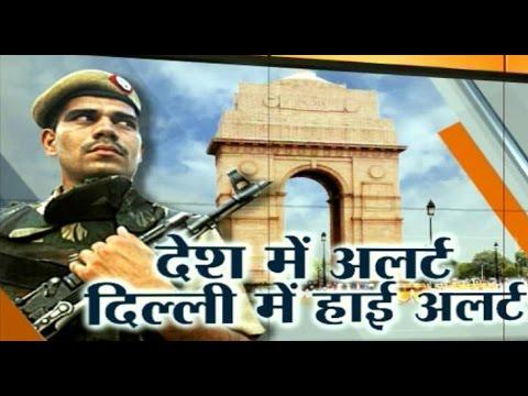 Terror alert for Delhi, Mumbai, Hyderabad