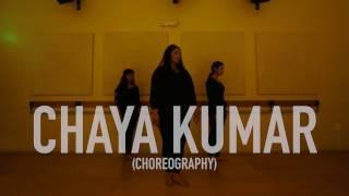 Laal Ishq | Girl Rising | Chaya Kumar | Feat. Shivani Bhagwan & Shayan Chalan
