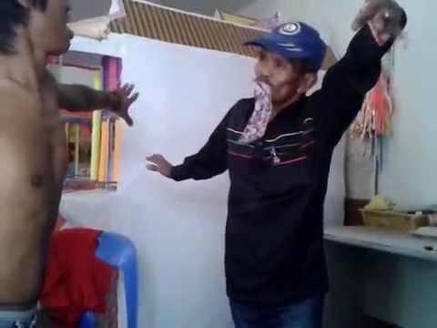 Sandur Madura Terbaru 2014 by Anak Rantau video